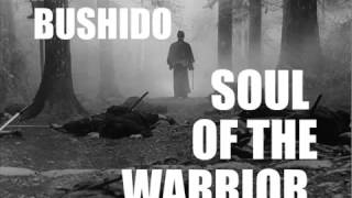 Bushido - Soul Of A Warrior  - Audiobook