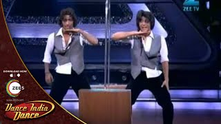 Dance India Dance Season 3 March 04 '12 - Sanam & Vaibhav