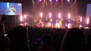"""Elevation Worship First Performance """"Resurrecting"""" Performed By Jonsal Barrientes"""
