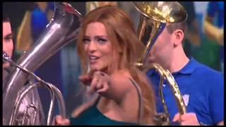 Jelena Kostov - 1005 - HH - (TV Grand 11.02.2016.)