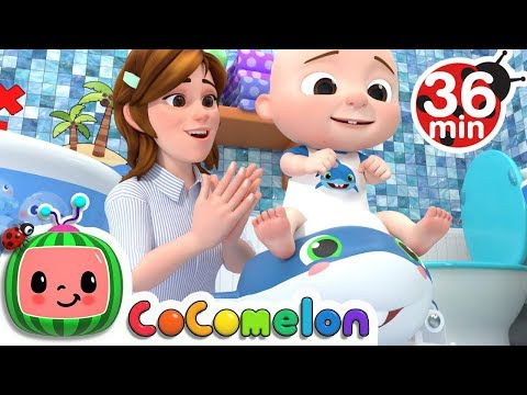 Xxx Mp4 The Potty Song More Nursery Rhymes Amp Kids Songs CoCoMelon 3gp Sex