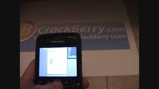 Documents to Go for BlackBerry Review