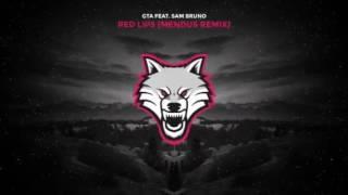 DJ Squishy | Gta Feat. Sam Bruno RED LIPS ( Mendus Remix ) | [ Bass Boosted ]