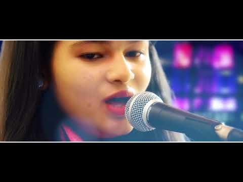 Tera Zikr | Vridhi Saini Ft. Jitul Boro | Female Cover | Darshan Raval