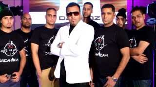 DREAMTEAM Presents DJ Dubz ft Nirmal Sidhu - Dagga