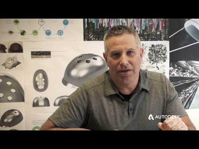 Sustainable design education with Autodesk Fusion 360