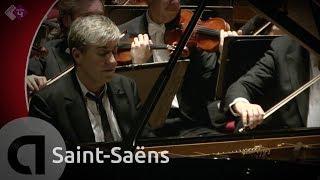 Saint-Saëns: Piano Concerto No.5 - Thibaudet / Concertgebouw Orchestra - Live Concert HD