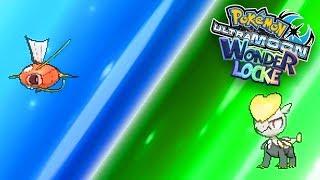 YOOOO JANGMO-O!! [#12]   Pokémon Ultra Sun And Moon Wonderlocke