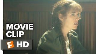 Sunset Song Movie CLIP - School (2016) - Peter Mullan, Agyness Deyn Movie HD