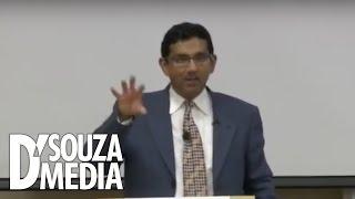D'Souza: Planned Parenthood
