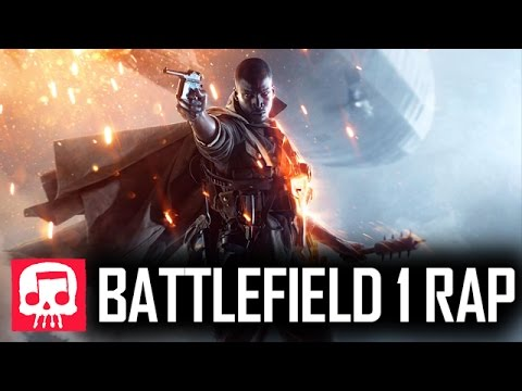 BATTLEFIELD 1 RAP by JT Machinima feat. Neebs Gaming -