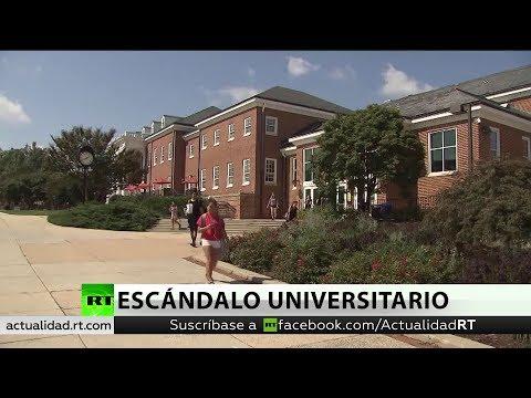 Xxx Mp4 Aumentan Denuncias De Agresión Sexual En Universidades De EE UU 3gp Sex