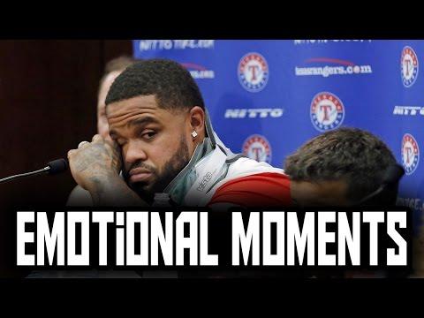 MLB Emotional Moments HD