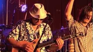 Milagro - Santana Tribute Band from Hungary - TEASER