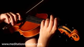 Sad Violin Music and Emotional Songs that Make you Cry