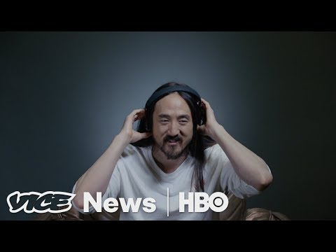 Xxx Mp4 Steve Aoki Music Corner Ep 1 VICE News Tonight HBO 3gp Sex