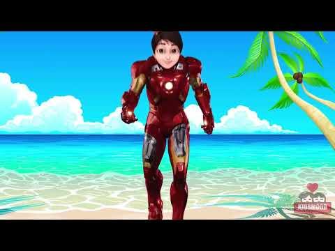 Xxx Mp4 Wrong Dress Shiva ANTV Ironman Ladybug Spiderman Ultraman Ribut Finger Family Nursery Rhyme For Kids 3gp Sex