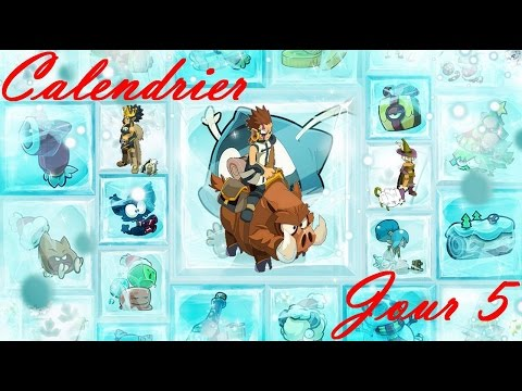 [DOFUS] Groupir - Calendrier jour 5 : 4v4 tournois Lilian VS Alice ! Le retour !