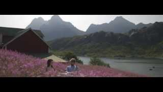 Heart of Lightness Trailer