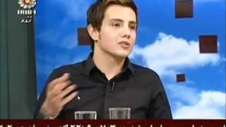 Amir Kazemi امیر کاظمی