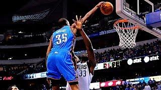 NBA Best Alley-Oop Posters