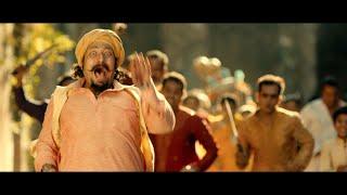"""(Gahem Fe El Hend) Teaser 2 - """"إعلان فيلم جحيم في الهند """"شاروخان"""