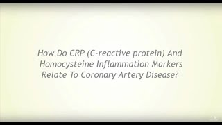 How Does Inflammation Relate to Coronary Artery Disease?