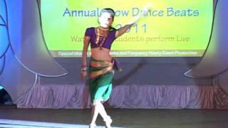 achievers dance Vaishnavi