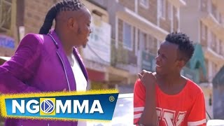 DAVID WONDER feat DK KWENYE BEAT - NIAMBIE (Official Video) EMB Records