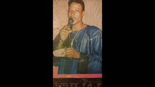 Chief Lecturer Easy Kabaka - MATURITY (1992)