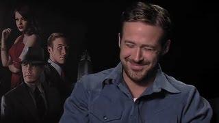Ryan Gosling's Funniest Moments