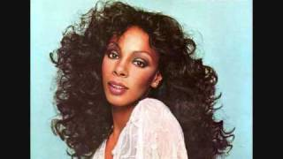 Donna Summer- Hot Stuff