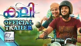 Kali | Official Trailer | Dulquer Salman, Sai Pallavi  | Lehren Malayalam