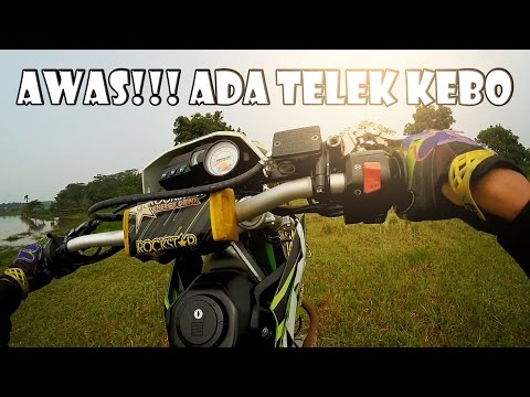 Xxx Mp4 Shooting FTV Main Cross Cross An KLX BF KLX S Motovlog Indonesia 3gp Sex