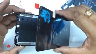 Redmi Note 6 Pro Screen Replacement | Repair Guide | Display Folder