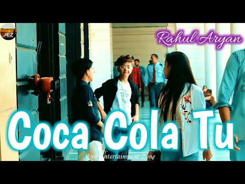 Xxx Mp4 Coca Cola Tu Remix Tony Kakkar New Song Cute School Couple Video New Whatsapp Video 2018 3gp Sex