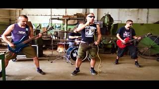 NAČO NÁZOV - Môžem jebať (OFFICIAL VIDEO) album Old School Punkrock 2017