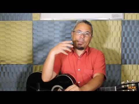 Colunista: Isabêh - Scat Singing [MUZK - Ed16]
