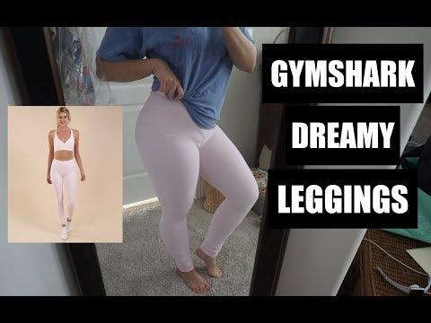 Xxx Mp4 WEAR TEST Gymshark Dreamy Leggings 3gp Sex