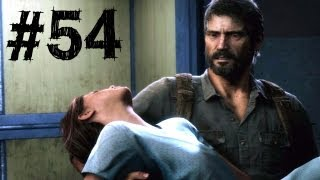The Last of Us Gameplay Walkthrough Part 54 - Nowhere to Go