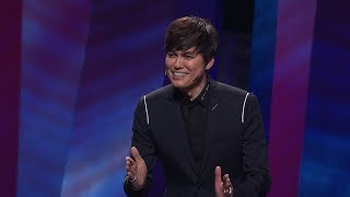 Joseph Prince - Live Bold Without Guilt And Fear - 8 Apr 18