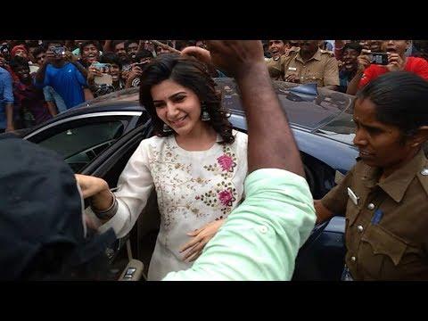 Xxx Mp4 Samantha VCare Launch In Madurai Filmyfocus Com 3gp Sex