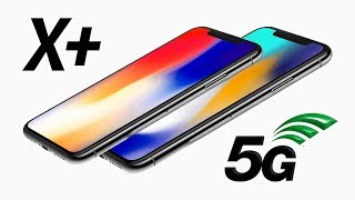 New iPhone X Plus Rumors, HomePod Delayed, Black Friday Deals & More Apple News!