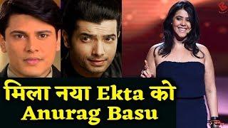 Kasautii Zindagii Kay 2 में Sharad निभाएंगे Anurag Basu का role, TV में करेंगे वापसी