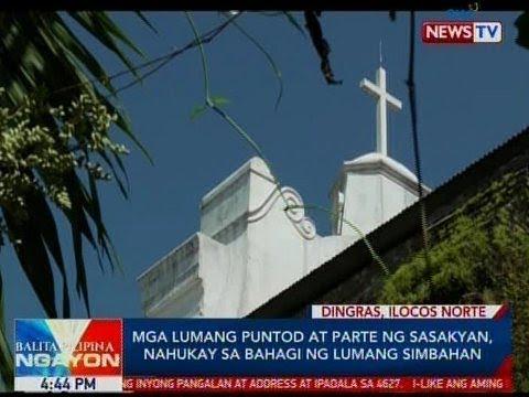 Xxx Mp4 BP Mga Lumang Puntod At Parte Ng Sasakyan Nahukay Sa Bahagi Ng Lumang Simbahan Sa Ilocos Norte 3gp Sex