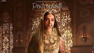 Padmawati movie talair