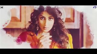 Tu Mohabbat Hai Mashup | DJ Harshal | AD Infinity | Lyric Video