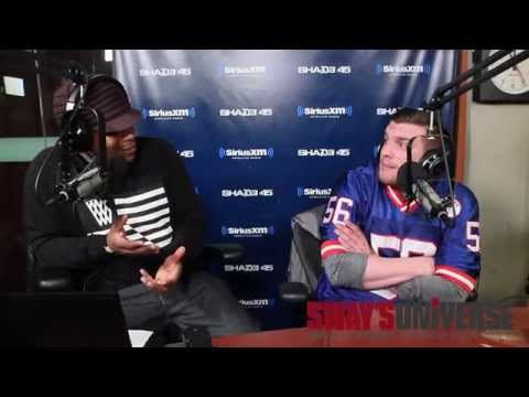 Xxx Mp4 Chris Distefano Talks Sports Sex W Black Women D K Pics 3gp Sex