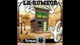 Don Mego - La Rumeur - Mix Ragga Breakbeat