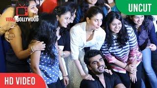 UNCUT - Ki and Ka Song Launch MOST WANTED MUNDA | Arjun Kapoor, Kareena Kapoor, T-Series